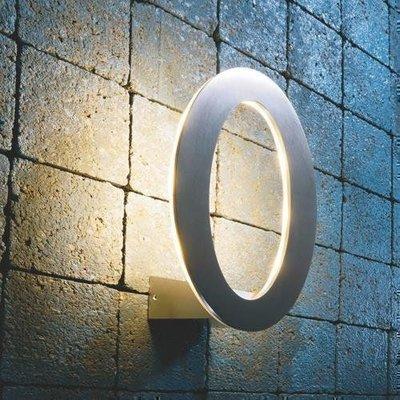 Deko-Light LED Wandarmatuur Outdoor 341094