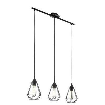 EGLO Lampe à suspension Vintage TARBES 94189