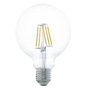 EGLO E27 Retro Filament LED lamp G95 4W 11502