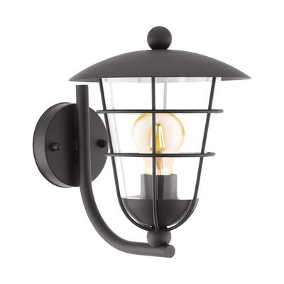 EGLO Outdoor wall light Pulfero 94834 IP44