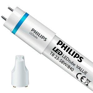 Philips 150cm MASTER LEDtube Valeur HO 23W 840 blanc neutre 8718291789581