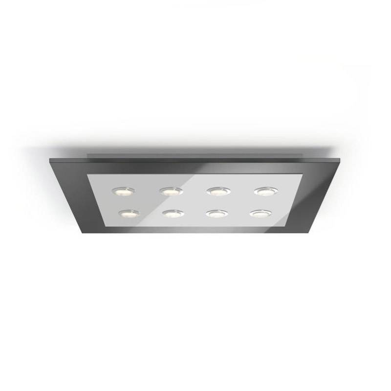 Philips Instyle Matrix Led Ceiling Fixture 409293016