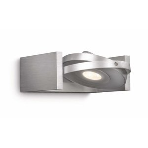 Philips LED MYLiving Particon LED Wall / ceiling spot 531504816