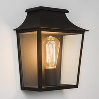 Vintage Wall Lamp LED Outdoor Richmond 7270