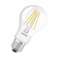 Lampe LED GLOWdim Filament E27 7W 750lm Dimmable
