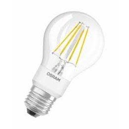 OSRAM Lampe LED GLOWdim Filament E27 7W 750lm Dimmable