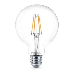 Philips E27 Retro Filament LED Classic G93 6W