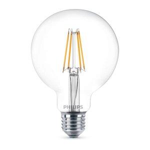 Philips E27 Retro Filament LED Classic G93 6W