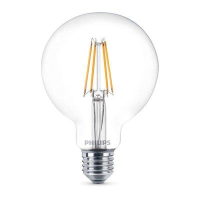Philips E27 Retro Classic G93 6W LED Filament