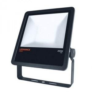 OSRAM Ledvance LED floodlight 200-1500W black 4058075001190