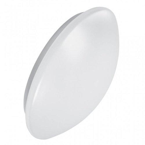 OSRAM LEDVANCE Surface S 400 LED mur / plafond luminaire IP44 24W 3000K avec détecteur de mouvement