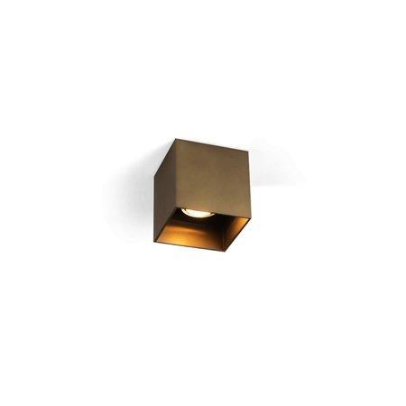 Wever & Ducré Spot de plafond design Box 1.0 PAR16
