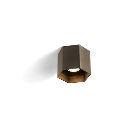 Wever & Ducré Design ceiling spot Hexo 1.0 PAR16