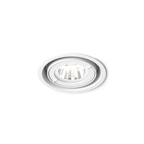 Wever & Ducré Recessed spot light IP44 Rini 1.0 PAR16