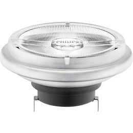 Philips Dimmable AR111 spotlight 15-75W G53 24 ° warm white 51.4962 million