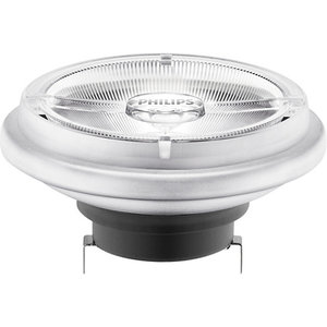 Philips Dimmable AR111 projecteurs 15-75W G53 24 ° blanc chaud 51496200