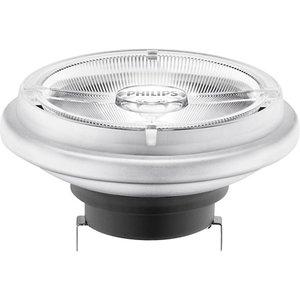 Philips Dimmable AR111 spotlight 15-75W G53 40 ° warm white 51.502 million