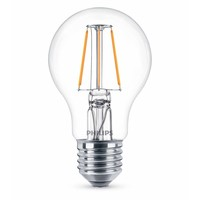 E27 Retro Classic A60 Filament LED warm white 6W