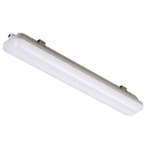 IP65 Waterproof LED luminaire 18W - 59cm