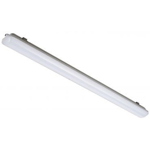 IP65 Waterproof LED luminaire 36W - 118cm