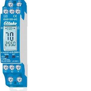 eltako modulaire LED dimmer EUD12D-UC