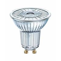 Superstar 7,2-80W LED spot GU10 Dimbaar