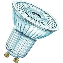 OSRAM GU10 LED blanc chaud rénovation 5.3-50W