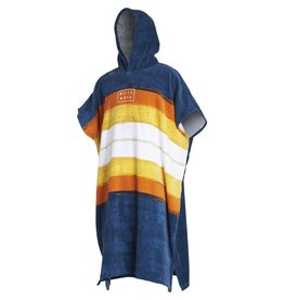 Billabong Billabong Hoodie Towel Slate