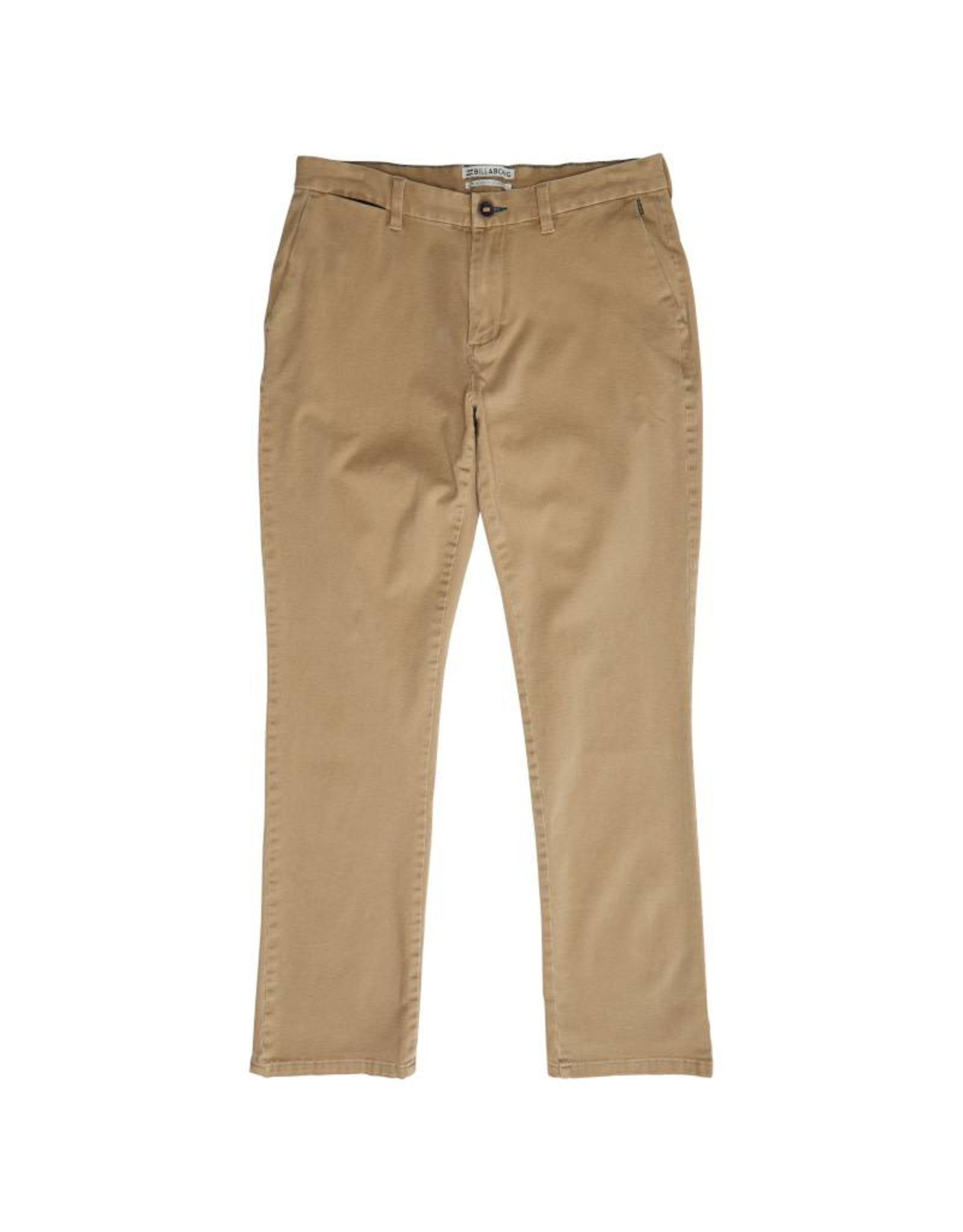 Billabong Billabong new order chino gravel
