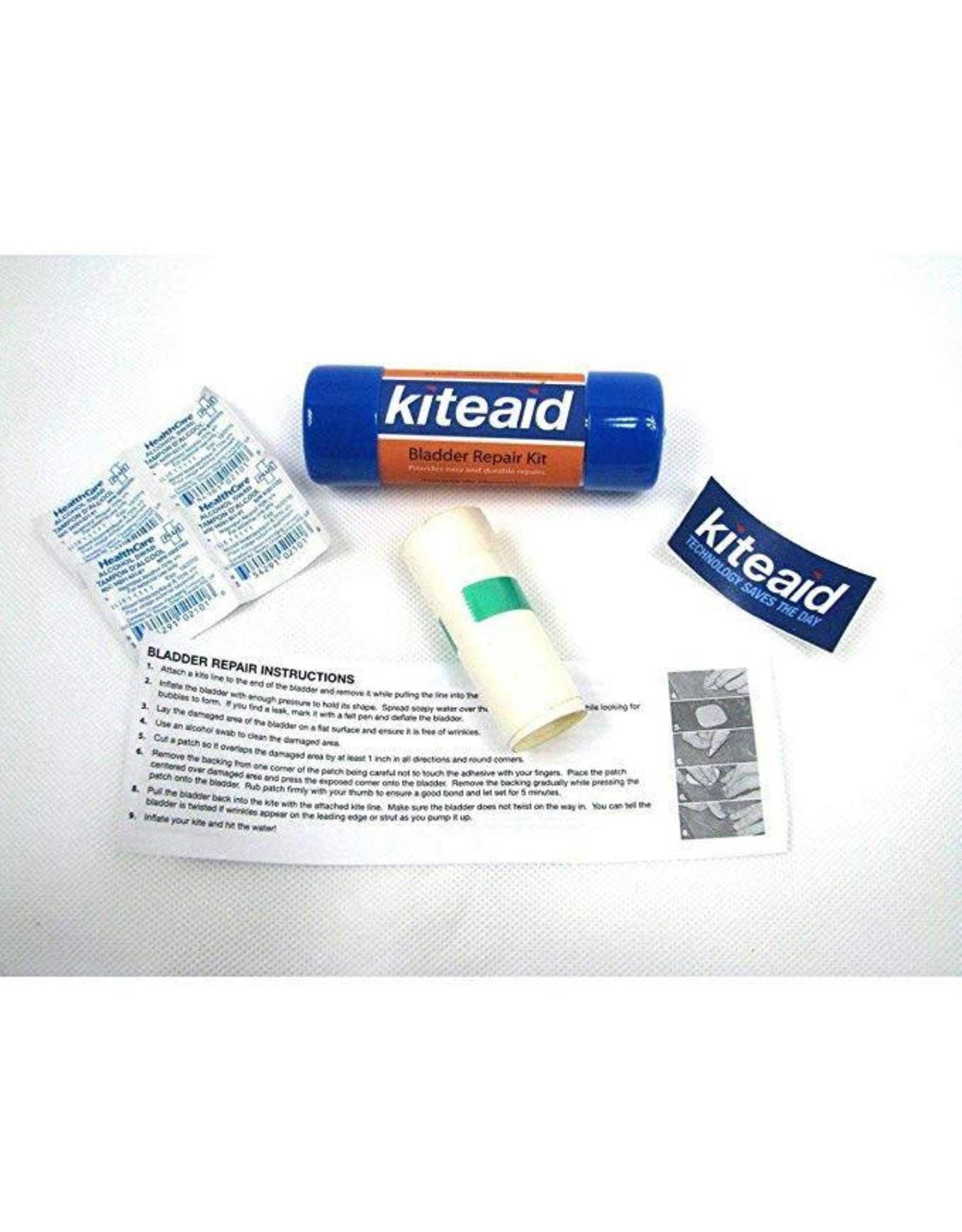Kiteaid Kiteaid Bladder Repair Kit