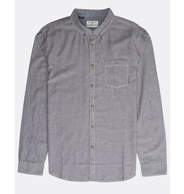 Billabong Billabong All Day Chambray LS