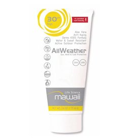 Mawaii Mawaii All Weather Wind Sun Protection SPF30 75ml