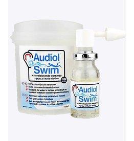 Audiol Audiol Swim Oorspray 10ml