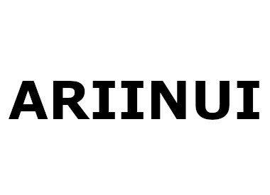 Ariinui
