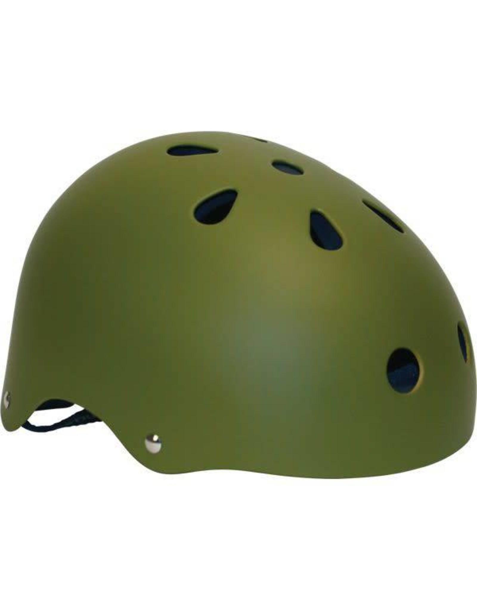 Industrial Industrial Certified Helmet Army Green