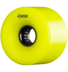 These These All Terrain Ride Wheels 66mm 80A