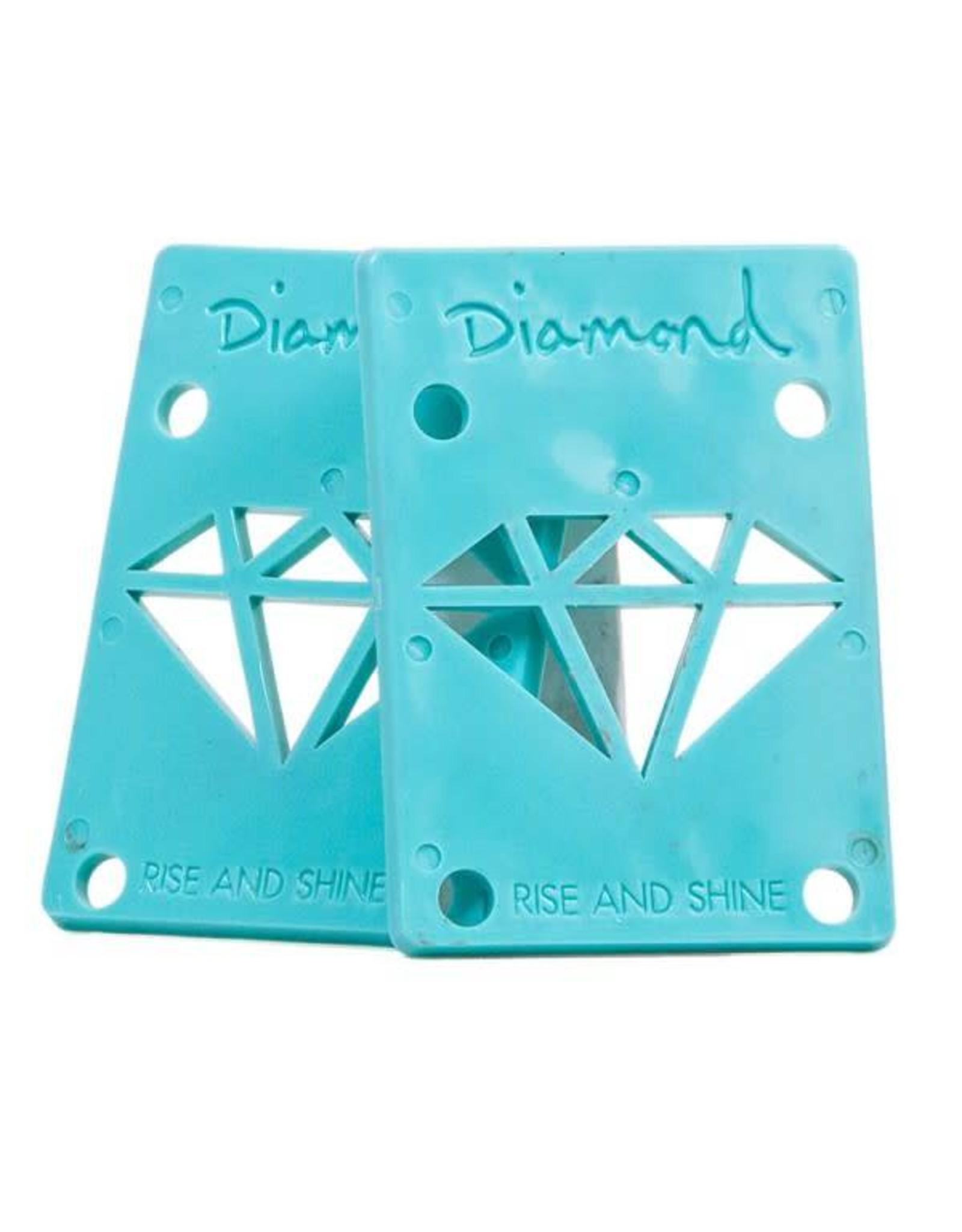 Diamond Rise & Shine Pads 0.125inch One Size