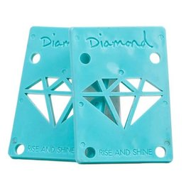 Diamond Rise & Shine Pads 0.125inch One Size