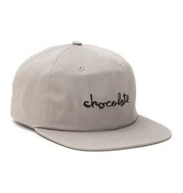 Chocolate Chocolate 6 Panel Chunk Cap