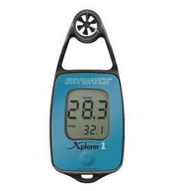 Skywatch Skywatch XPLORER 1 Windmeter