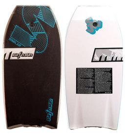 SurfnSun Bodyboard Similar 41 Grey Blue