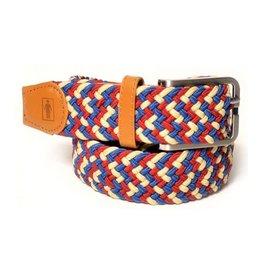 Girl Buffet Weave Belt