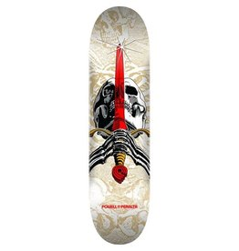 Powell Peralta Powell Peralta Skull&Sword One Off 7.5