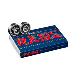 Bones Bones Race Reds Bearings