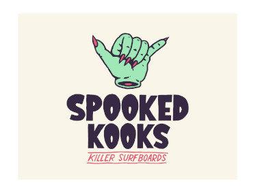 Spooked Kooks