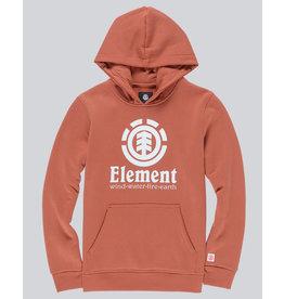 Element Element Vertical Ho Etruscan Red