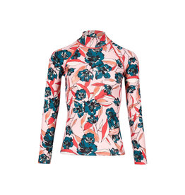 Billabong Billabong Flower LS Lycra