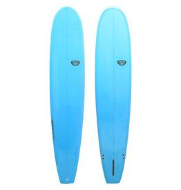 """Venon Venon 9.3"""" Longboard Malibu"""
