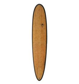 "Venon Venon Wood 9.0"" Blade Longboard Surfboard"
