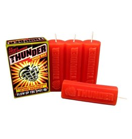 Thunder Thunder Curb Wax